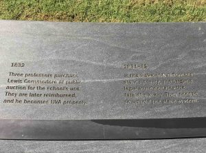 Memorial da UVA aos trabalhadores escravizados 5