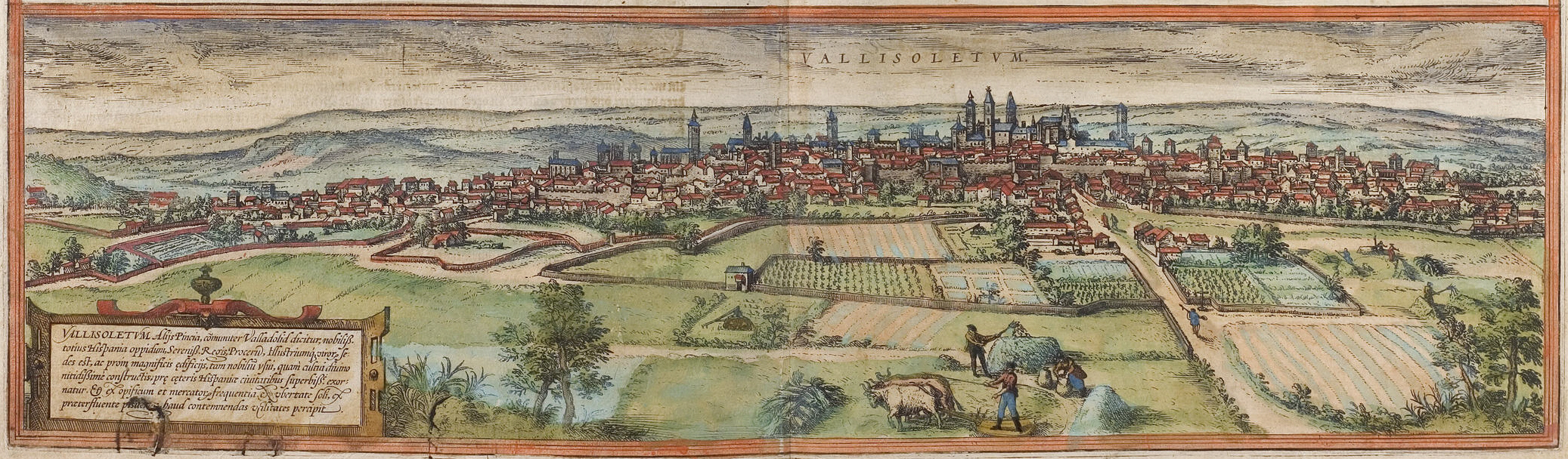 Principais desenvolvimentos de 1550 e notas sobre o cristianismo e a escravidão 5