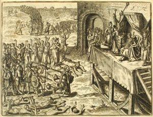 Principais desenvolvimentos de 1545 e os portugueses na África Ocidental 3