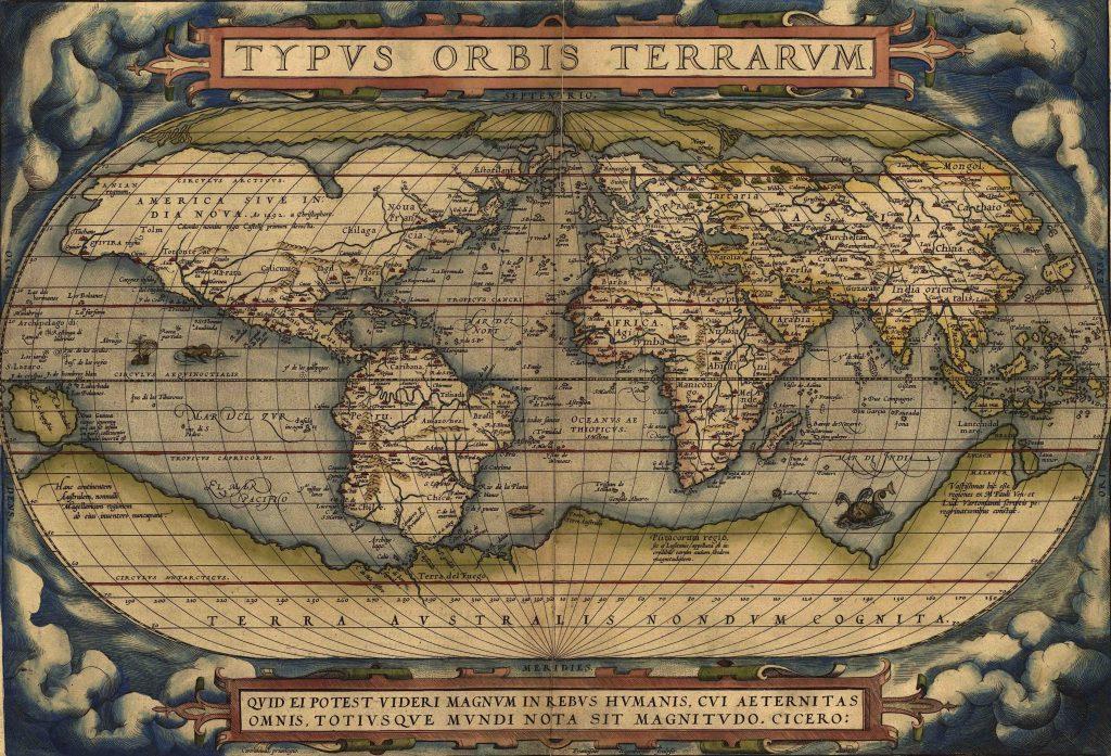 Principais desenvolvimentos de 1570 | Apenas notícias do mundo 5