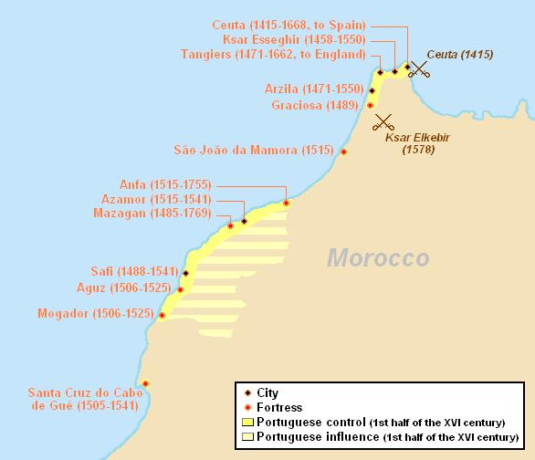1578: Portugal, otomanos, safávidas, ingleses ... 3