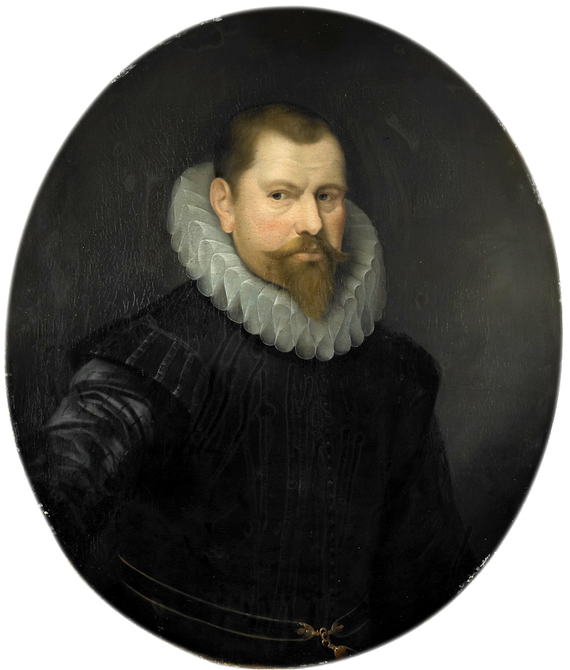 Cornelis Matelief de Jong
